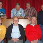 Der Eintracht-Vorstand 2015/2016
