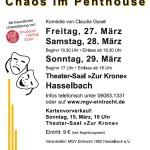 Hasselbacher Theaterabende 2015