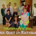 """""""Der Geist im Rathaus"""""""